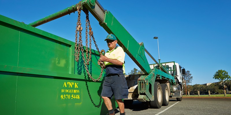 Waste Removal Perth