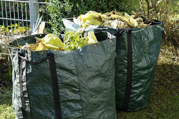 Garden Waste Removal Skip Hire