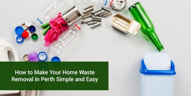 Household Waste Removal Perth